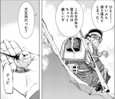 ゴールデン カムイ 228 最新ネタバレ『ゴールデンカムイ』228-229話!考察!ガチキャン