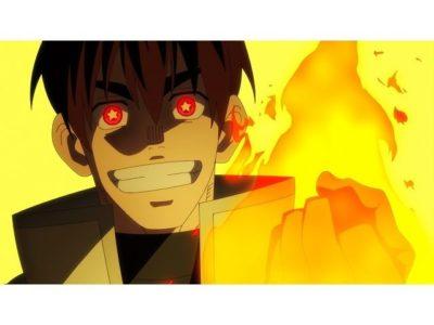 【炎炎ノ消防隊】ラスボスではないけれど、消防隊員たちを裏切った悪役キャラクターたち