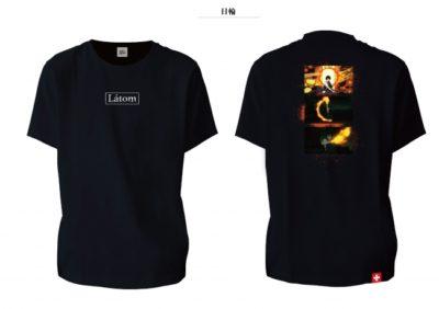 【炎炎ノ消防隊】必殺技をモチーフにしたTシャツが登場!どこで買える?