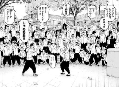 東京リベンジャーズ】苦難の道を歩むキヨマサとは?彼に明るい未来はあるのか?   漫画コミックネタバレ